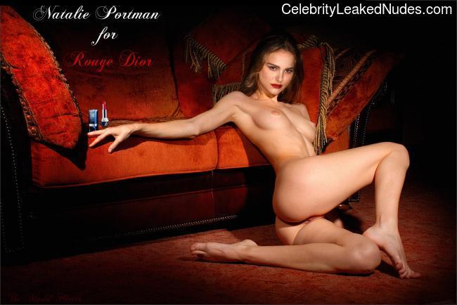 naked Natalie Portman 5 pic