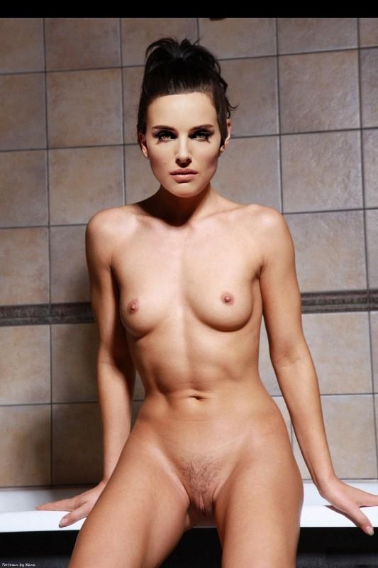Free Nude Celeb Natalie Portman 3 pic