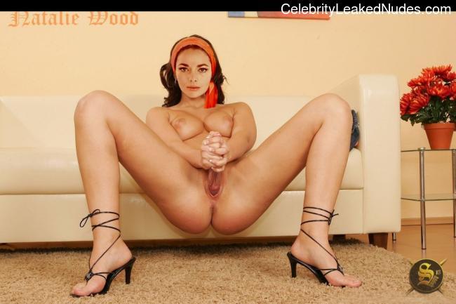 Free Nude Celeb Natalie Wood 2 pic