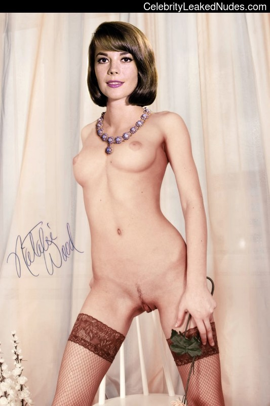 naked Natalie Wood 3 pic
