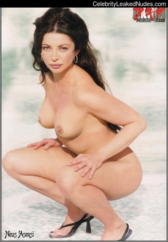 Naked Celebrity Pic Neus Asensi 5 pic