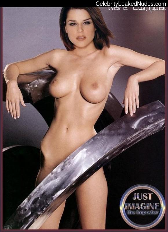 Celeb Naked Neve Campbell 15 pic
