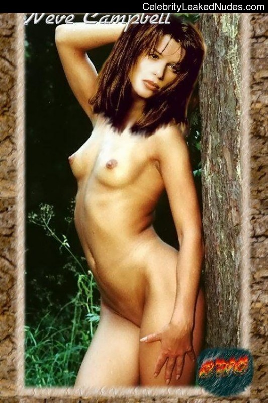 Nude Celebrity Picture Neve Campbell 7 pic