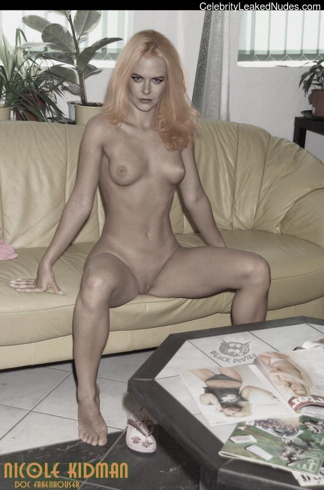 Nicole Kidman celebrity naked pics