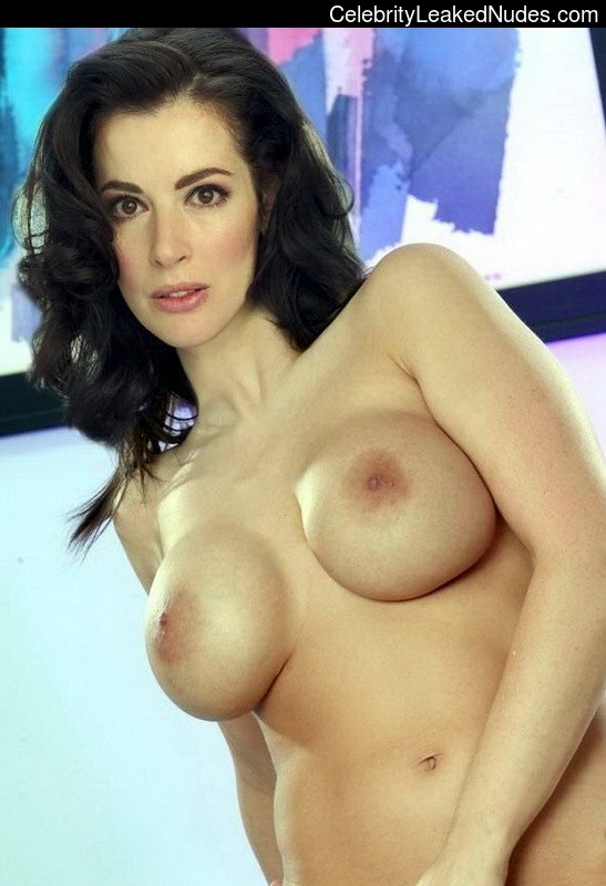 Naked Celebrity Nigella Lawson 25 pic
