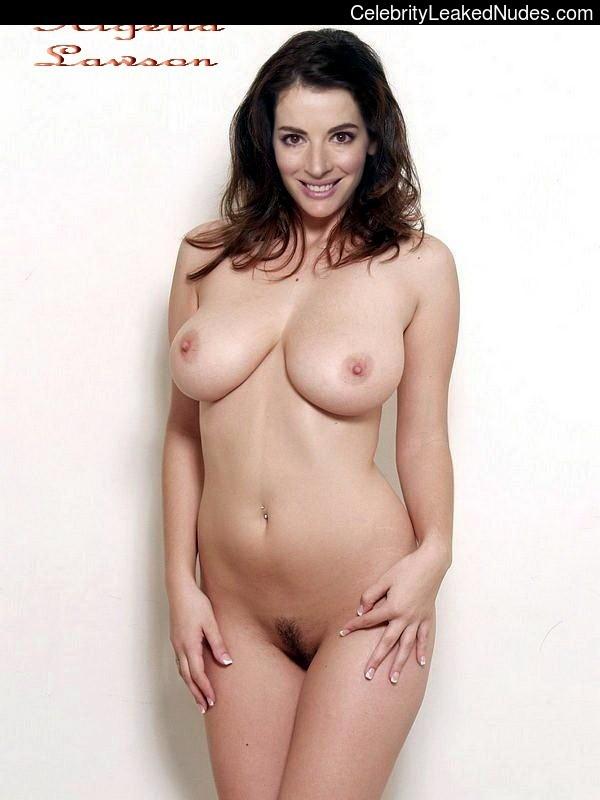 Free Nude Celeb Nigella Lawson 26 pic