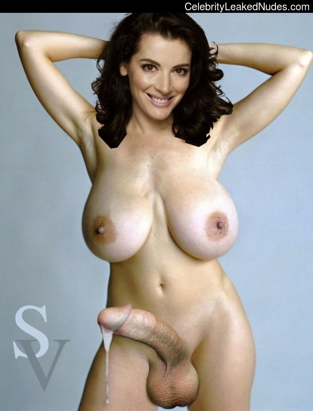 Naked Celebrity Pic Nigella Lawson 3 pic