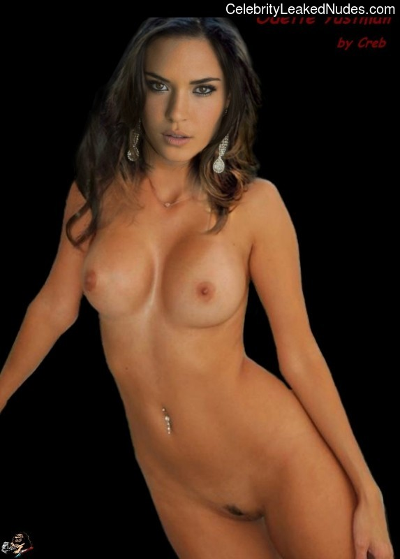 Something also Odette Annable naked