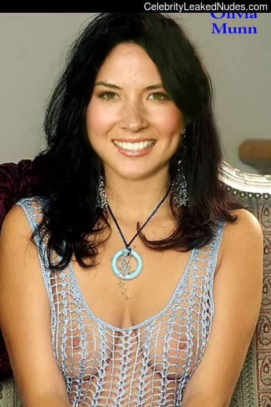 Nude Celebrity Picture Olivia Munn 31 pic