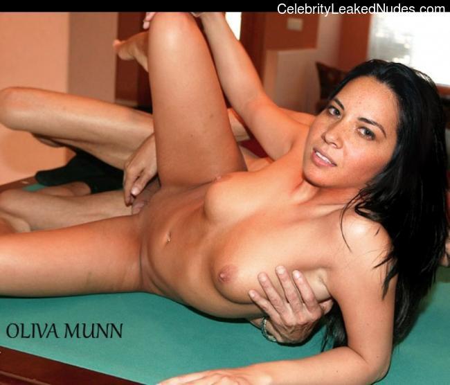 Celebrity Naked Olivia Munn 11 pic