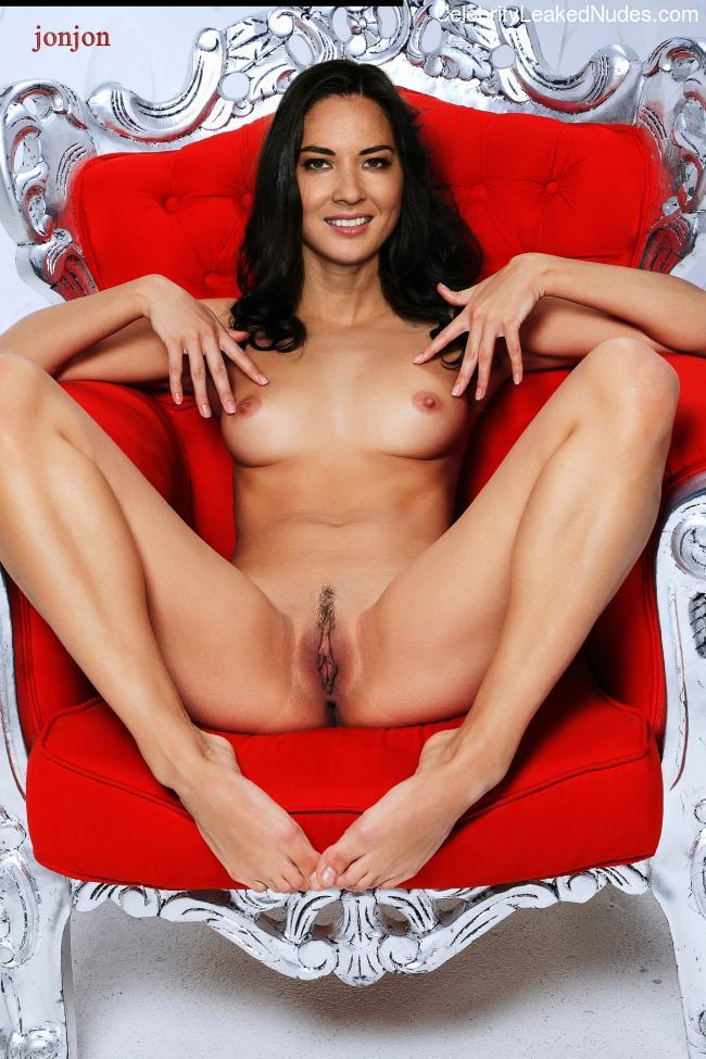 nude celebrities Olivia Munn 3 pic