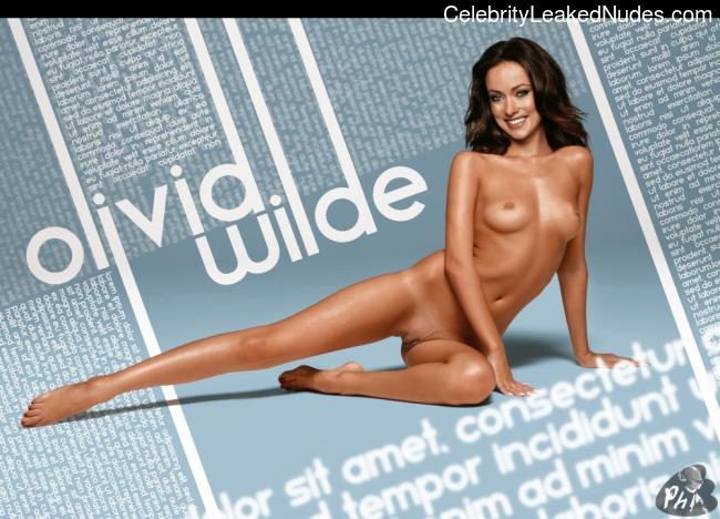 Olivia Wilde free nude celeb pics
