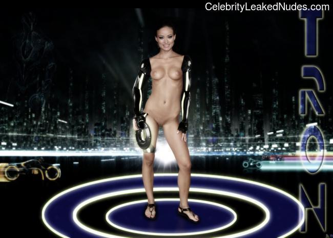 celeb nude Olivia Wilde 2 pic