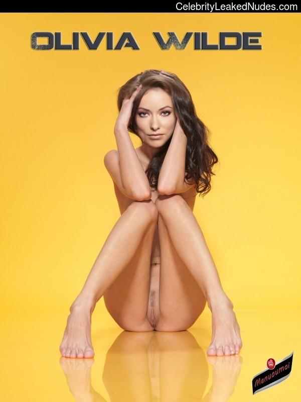celeb nude Olivia Wilde 3 pic