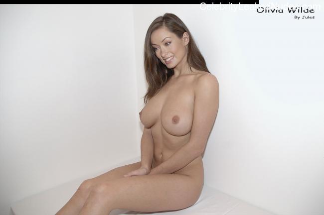fake nude celebs Olivia Wilde 12 pic