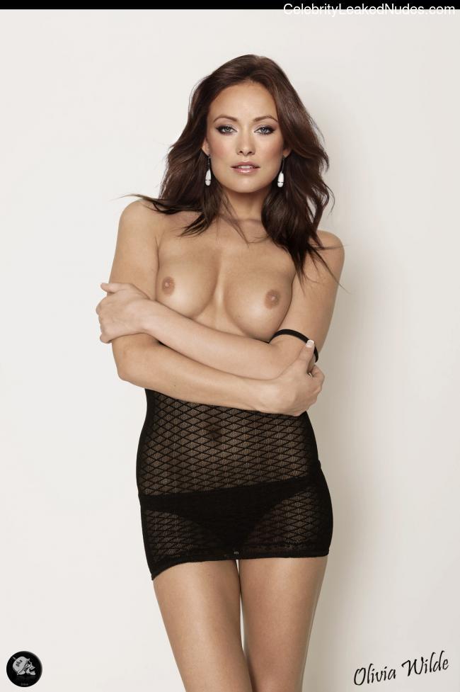 Celebrity Leaked Nude Photo Olivia Wilde 15 pic