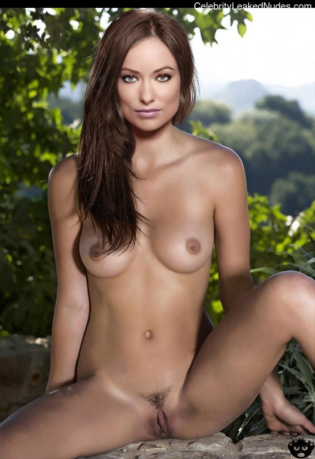 Celebrity Nude Pic Olivia Wilde 17 pic