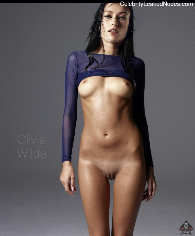 Celebrity Leaked Nude Photo Olivia Wilde 20 pic