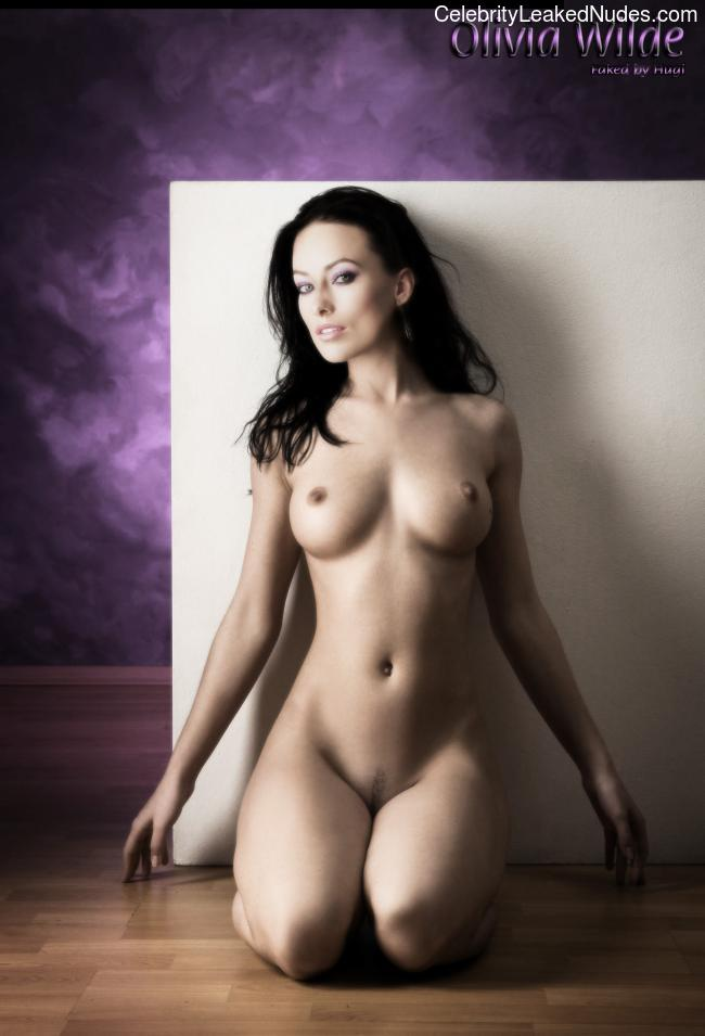 Famous Nude Olivia Wilde 21 pic