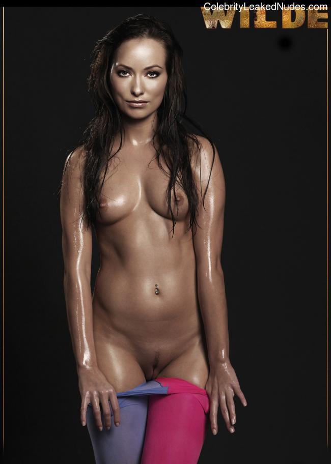 Nude Celeb Pic Olivia Wilde 28 pic