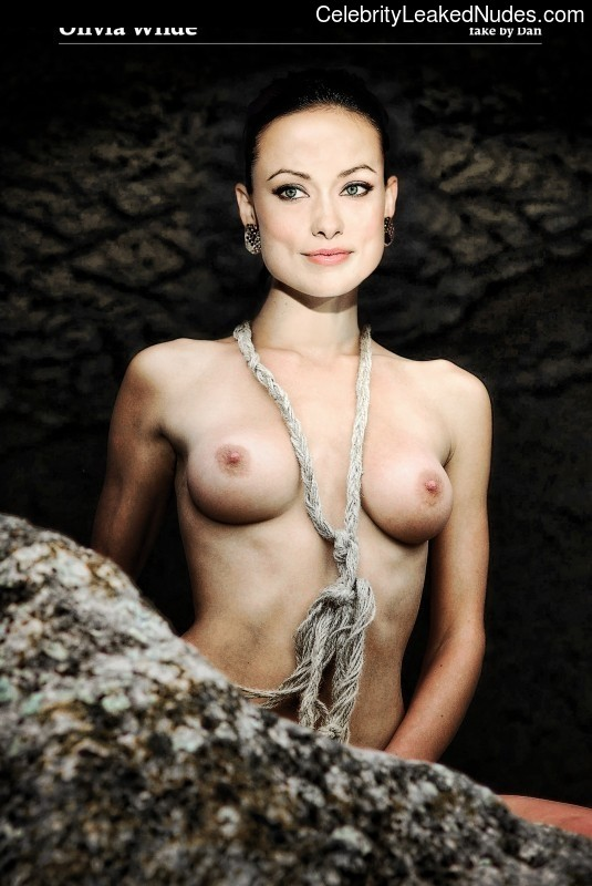 Naked Celebrity Pic Olivia Wilde 12 pic