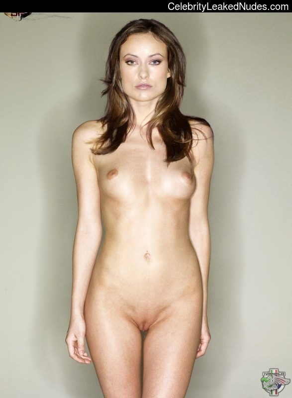 Famous Nude Olivia Wilde 3 pic