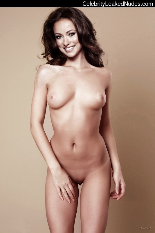Naked Celebrity Pic Olivia Wilde 4 pic
