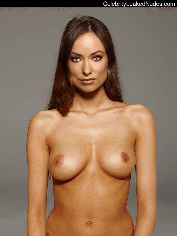 naked Olivia Wilde 6 pic