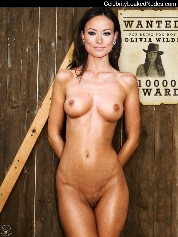 Best Celebrity Nude Olivia Wilde 8 pic