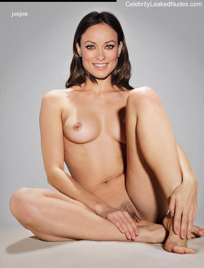 Celebrity Nude Pic Olivia Wilde 1 pic