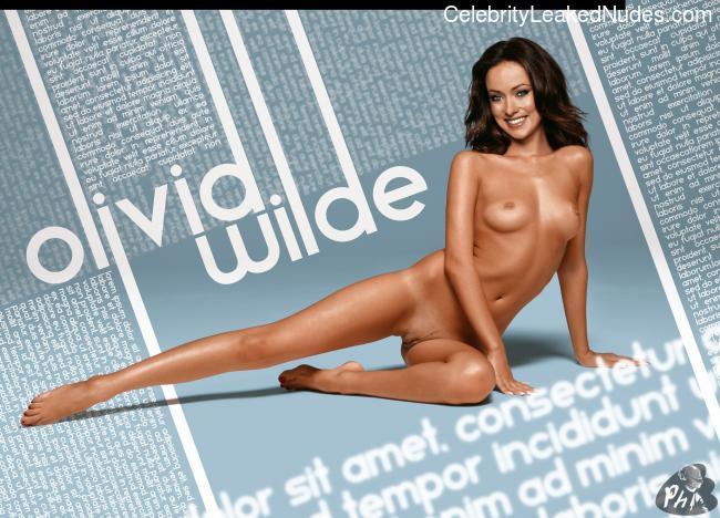 Best Celebrity Nude Olivia Wilde 14 pic