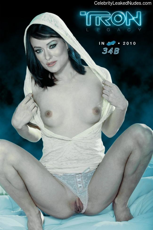 Nude Celebrity Picture Olivia Wilde 15 pic