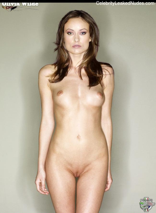 Newest Celebrity Nude Olivia Wilde 18 pic