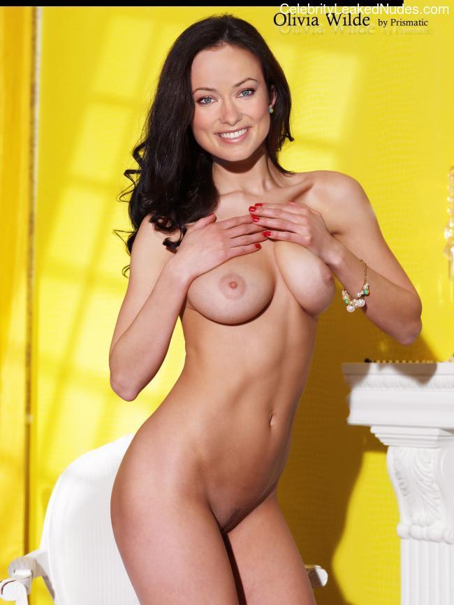 Free Nude Celeb Olivia Wilde 23 pic