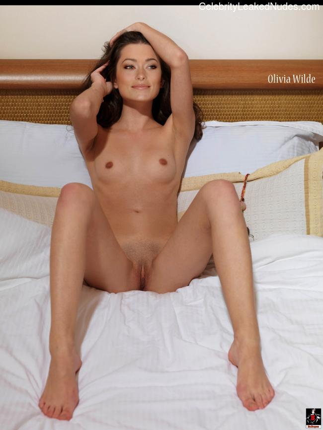 Nude Celeb Pic Olivia Wilde 26 pic