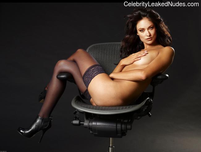 Naked Celebrity Olivia Wilde 5 pic