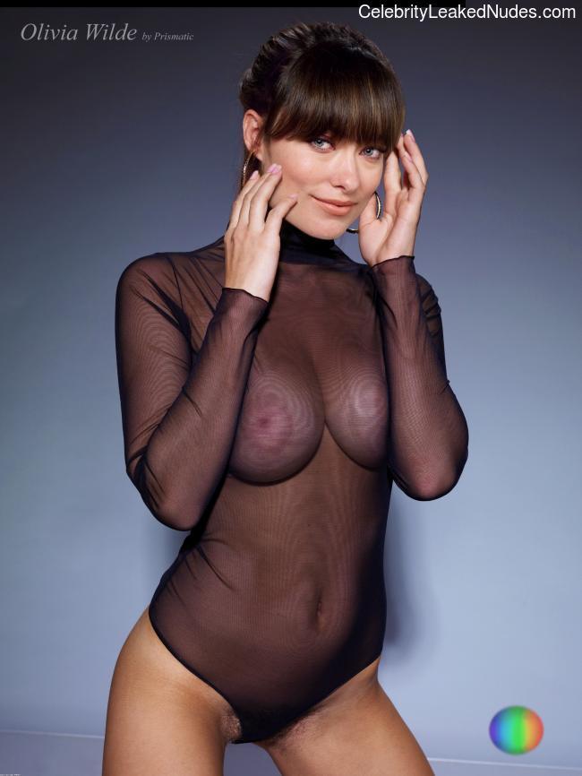 Free Nude Celeb Olivia Wilde 13 pic