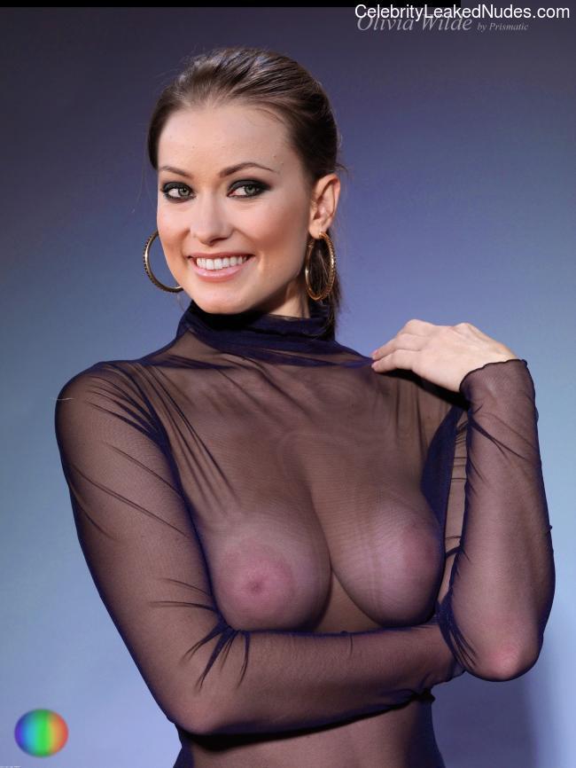 Celeb Nude Olivia Wilde 14 pic