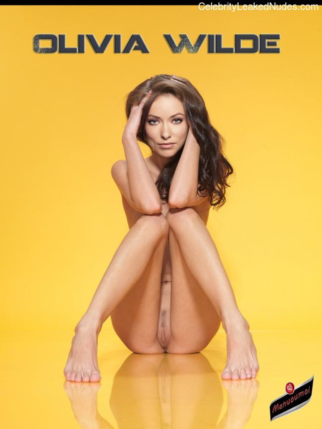 Best Celebrity Nude Olivia Wilde 15 pic