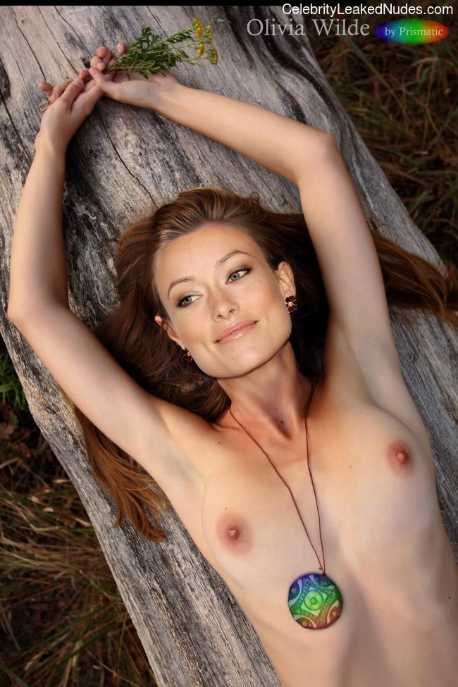 Celeb Naked Olivia Wilde 16 pic