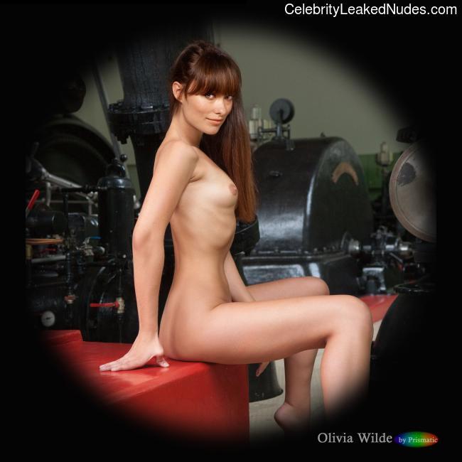 Celeb Naked Olivia Wilde 22 pic