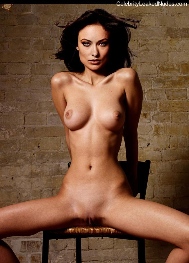 Naked Celebrity Pic Olivia Wilde 26 pic