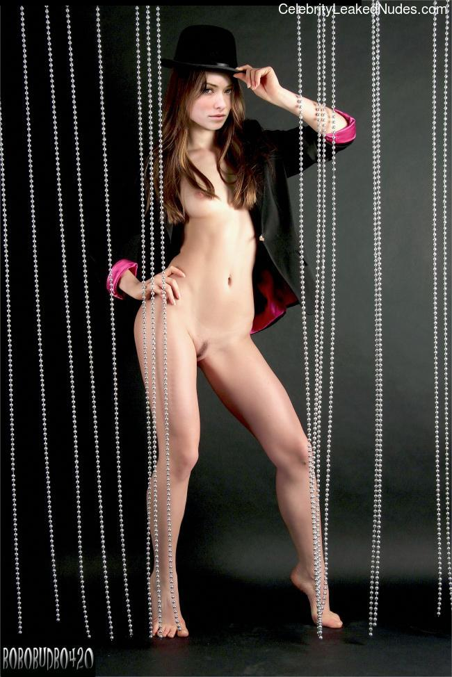 Olivia Wilde nude celebrity pictures