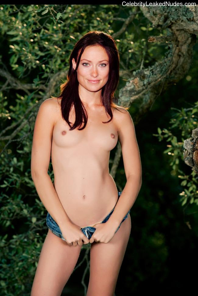 Naked Celebrity Pic Olivia Wilde 5 pic