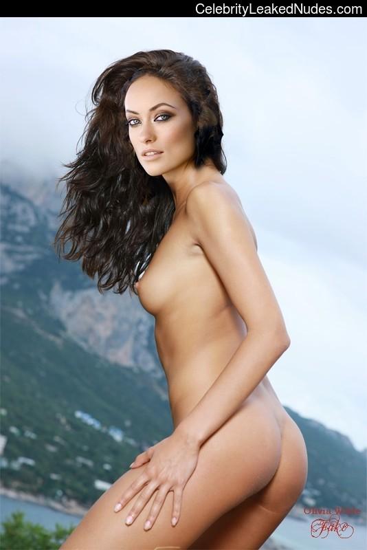 Free Nude Celeb Olivia Wilde 19 pic