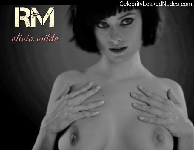 celeb nude Olivia Wilde 6 pic