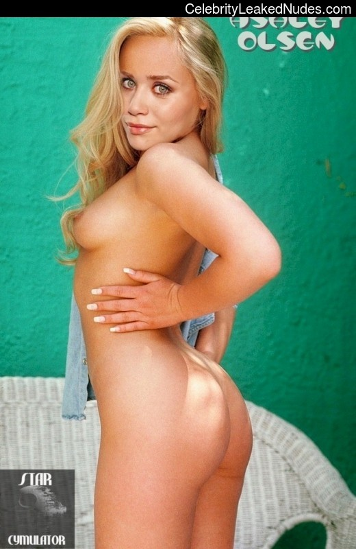 Celeb Nude Olsen Twins 5 pic