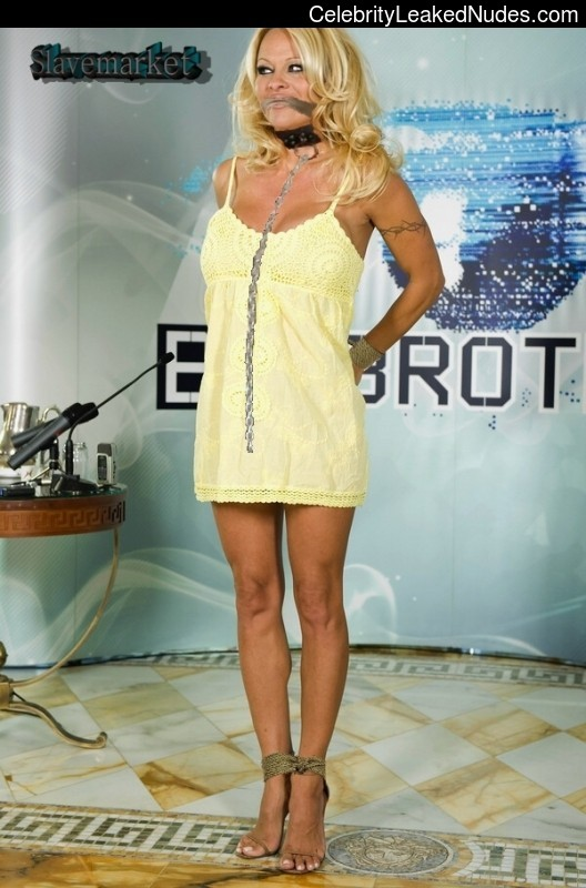 Naked celebrity picture Pamela Anderson 15 pic