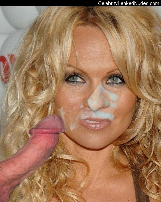 Celeb Nude Pamela Anderson 29 pic