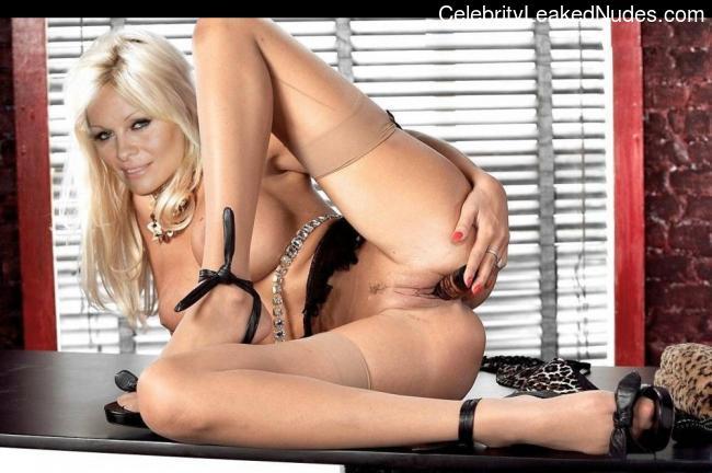 Celebrity Naked Pamela Anderson 5 pic
